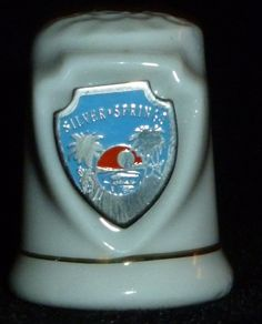 Silver Springs Thimble
