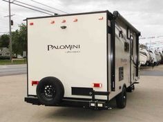 2016 New Forest River Palomini 177BH Bunk House Travel Trailer in Ohio OH.Recreational Vehicle, rv, Wholesale pricing on all travel trailers, fifth wheels, expandable and toy haulers.