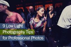 Instantly take professional looking photos with these 9 low light photography tips! Find out how to use available lighting, aperture settings, lenses and more.