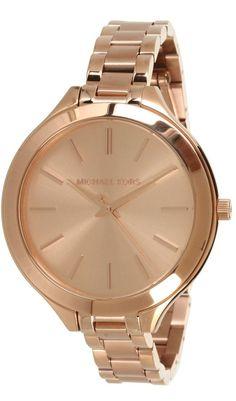 Michael Kors MK3211 Rose Gold Women's Watch : Disclosure: Affiliate link