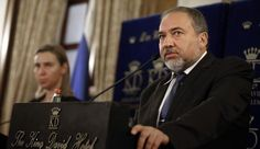 Lieberman: Israel against linking Iran nuke deal and ISIS fight Iran is 'not a partner for any dialogue in the Middle East,' foreign minister says in first Israeli response to reports on Obama's secret letter to Khamenei.