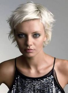 Image result for short hair trends 2017