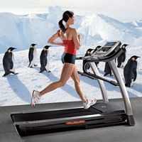 Treadmill Workouts for the Winter | Runner's World & Running Times