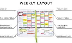 What Is It — Passion Planner
