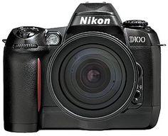Digital SLR Cameras images | ... Black Friday : Nikon D100 6MP Digital SLR Camera « BLACK FRIDAY DEALS