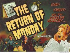 Monday :))