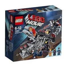 Sorteo set LEGO PELÍCULA