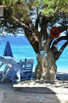 Greece Samos Kokkari