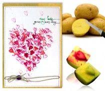 Krokotak.com -- heaps of Mothers Day craft activities.  Add your own scripture!