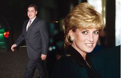 L'ultimo segreto di Lady Diana - VanityFair.it
