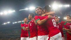 Berita Bola Liga Indonesia: Berita Bola Liga Indonesia: Indonesia Sukses Taklu...