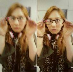 Girls Generation Taeyeon