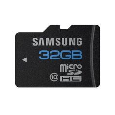 Samsung 32GB High Speed MicroSDHC Memory Card --- http://www.amazon.com/Samsung-32GB-Speed-MicroSDHC-Memory/dp/B005TUQV0E/?tag=rewoathoanfif-20