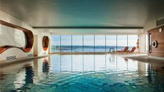 Spa Hotel breaks in Ireland