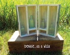 denise...on a whim: Harlequin Box