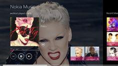 Nokia Music disponibile per Windows 8/RT