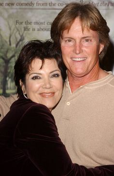 Bruce Jenner says Kris' love and support is overwhelming