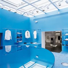 CANDIDO1859 MENSWEAR ITALY STORE BY LOLA