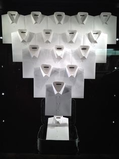 Louis Vuitton Window Display / Vitrine, Summer 2012, The Art of Packing