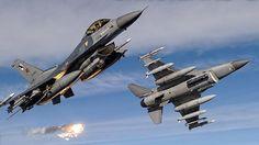 Jet tempur Turki hancurkan 3 posisi ISIS di Suriah  ANKARA (Arrahmah.com) - Tiga target ISIS di Suriah utara hancur pada Sabtu dalam Operasi Perisai Efrat kata militer Turki.  Angkatan Udara Turki melakukan serangan udara terhadap posisi ISIS di beberapa daerah di Suriah utara termasuk Akhtarin dan menghancurkan fasilitas penyimpanan amunisi kata Staf Umum Turki dalam pernyataannya.  Operasi Perisai Efrat Turki yang diluncurkan pada 24 Agustus bertujuan untuk memperkuat keamanan di…
