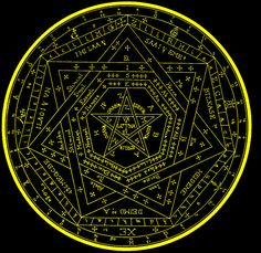enochian symbol for love - photo #8