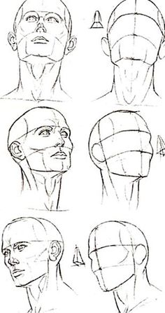 Guy Drawing, Drawing Practice, Drawing People, Drawing Tips, Drawing Reference, Portrait, Perspective, Body Drawing Tutorial, Art Basics