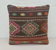 5 DAYS DELIVERY/MODERN Bohemian Home by pillowsstore on Etsy, $46.00