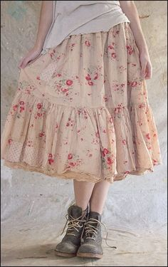 Lolita Mode, Dress Skirt, Dress Up, Amarillis, Mori Girl Fashion, Moda Boho, Granny Chic, Romantic Outfit, Sewing Clothes