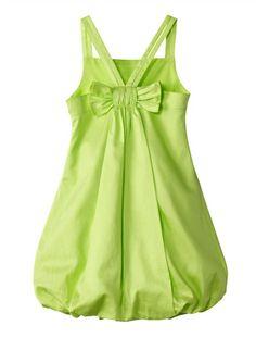Patron robe de soiree pour petite fille