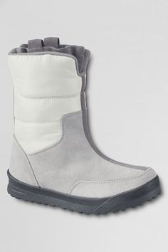 Another boot option- Land's End- $39.99 on sale