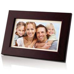 Digital Photo Frames (all sizes/designs)  (Wish List Item for Cape Ann Animal Aid, Gloucester, MA; 978-283-6055)