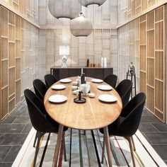 Neri&Hu designs for Delaespada. Architectura elegance brought to the concept of furniture design.  #bataviamadrid #bataviastore #delaespada #neri&hu