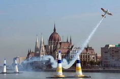Red Bull Air Race Budapest The Red Bull Air Race, a dazzling air competition popular all over the world, comes back to Budapest city centre on 01 – July Event Logistics, Budapest City, Live Events, Air Show, Tv Commercials, Red Bull, All Over The World, Hungary, Competition