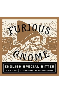 Wayward Brewing Co. Furious Gnome - The Crafty Pint