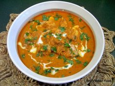 Goan Chicken Curry recipe.