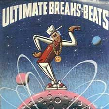 Various - Ultimate Breaks & Beats (516) at Discogs