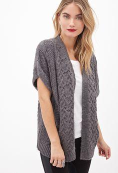 maglione smanicato