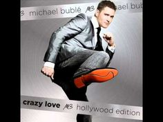 """Michael Bublé, """"End of May."""" One of the most desperately sad and beautiful songs I know. I can listen to this on repeat for hours."""