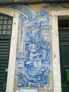 All abouit history of Lisbon by santame99