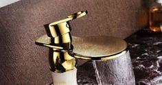 Elegant sink faucets for your bath Sink Faucets, Bath, Elegant, Recipes, Classy, Bathing, Utility Sink Faucets, Recipies, Ripped Recipes