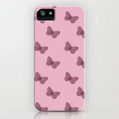 Pretty Butterflies iPhone Case   - $35.00