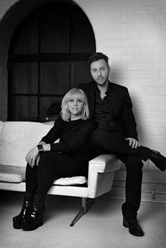 Lee Cotter & Astrid Olsson VAve Shoe Repair