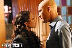 Lex + Lana one of the best plot twists of Smallville