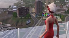 ⠀ I will miss this view over the city... ⠀ #sims #sims3 #sims4 #thesims #thesims3 #thesims3showtime #thesims3latenight #roleplay #sims3rp #sims3legacy #sims3stories #sims3celebrities #celebrity #singercareer #sims3musiccareer #sims3singercareer #simmer #simming #simstagram #brookearcher #sims3bridgeport #ea #eagames #electronicarts #playwithlife http://tipsrazzi.com/ipost/1504984679802320983/?code=BTix5ewBbhX