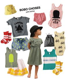 Poppy's Closet | fashionable clothing for youngens
