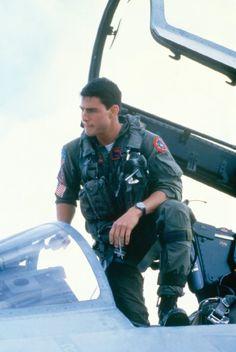 Tom Cruise in Top Gun - Sie fürchten weder Tod noch Teufel (1986)