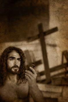 Thejourneyproject.com Michael Belk, wonderful project depicting Jesus.