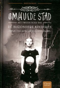 Ransom Riggs: Omhulde Stad
