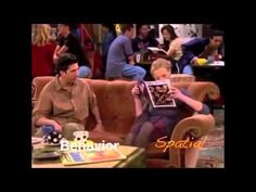 Subject Matter:  Non-Verbal Communication  The Importance of Nonverbal Cues as told by 'Friends' - YouTube