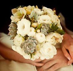 Hoje vou casar assim: Mais sugestões de bouquets